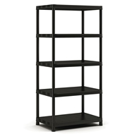 Стеллаж разборный Plus Shelf XL/5 (Плюс Шелф)